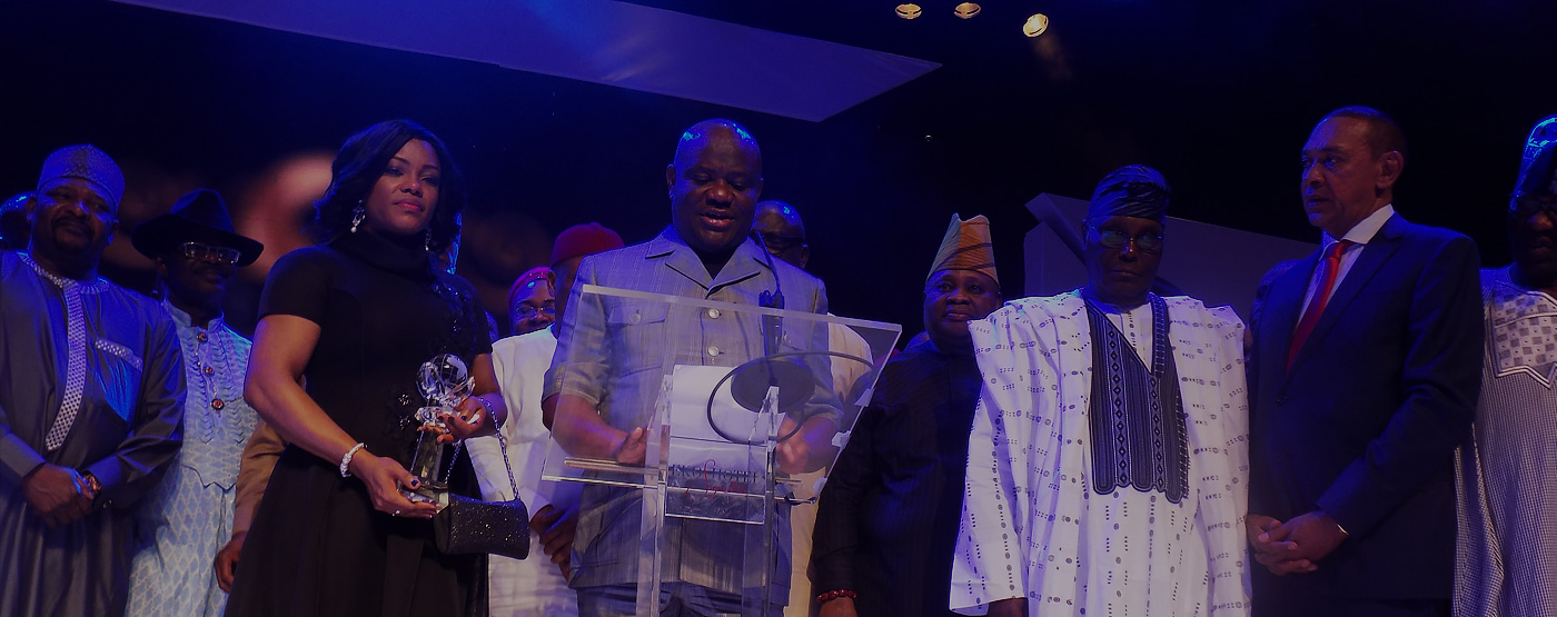 Social Media Marketing - Silverbird Man of The Year