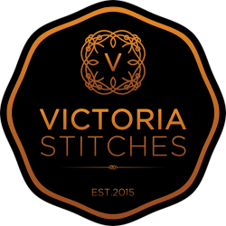 Brand Development | Victoria Stitches
