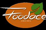Foodace | Web Design